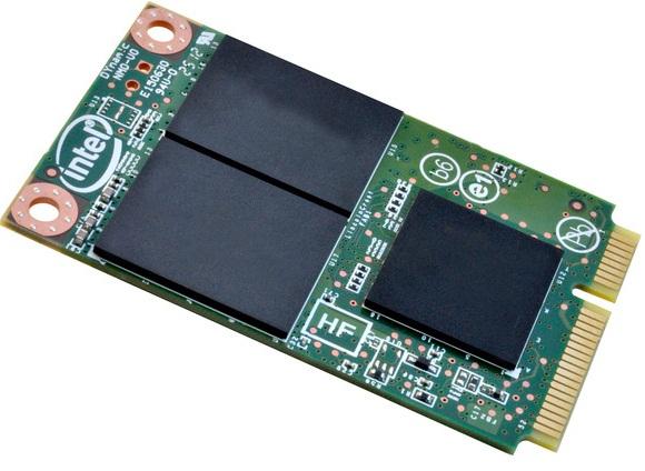 Die neuen micro ssd speicher von intel sind ideal für smartphones und