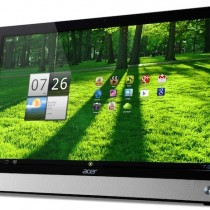 Acer Android All in one PC