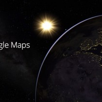 Google Maps Neu