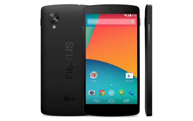 Google Nexus 5