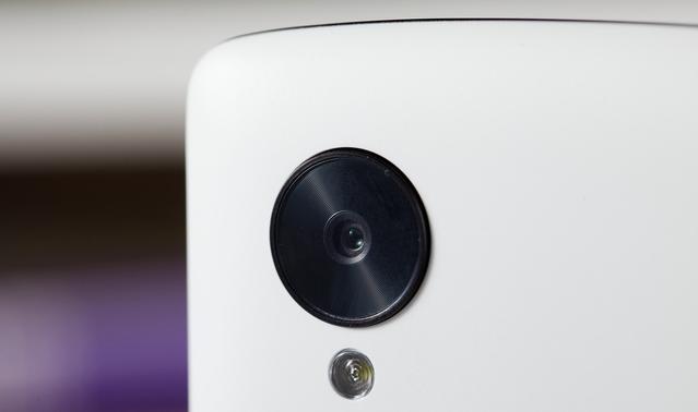 Android Phone Kamera