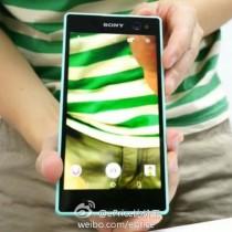 Sony Xperia C3 Selfie 2