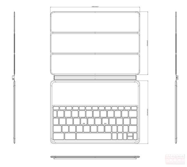 Nexus 9 Smartcover 2