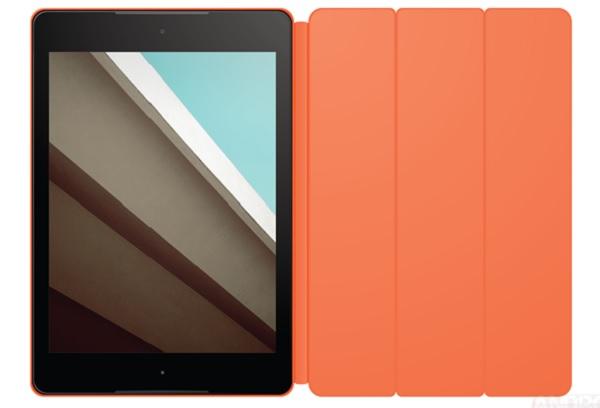 Nexus 9 Smartcover