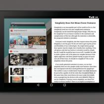 Android Multi-Window