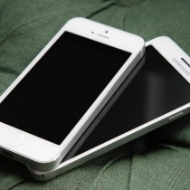 Samsung Galaxy Alpha iPhone 5S