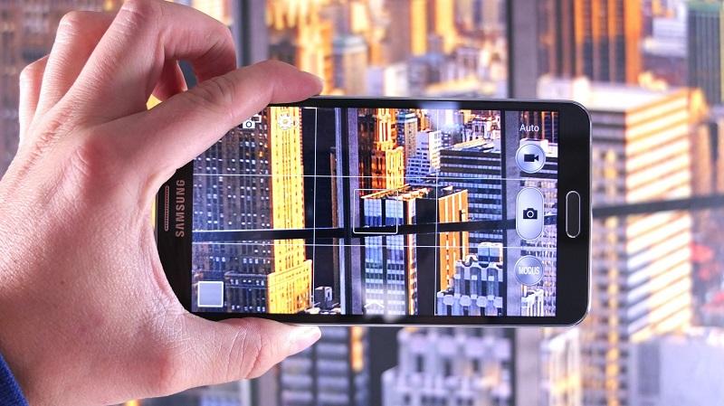 Galaxy Note 4 3