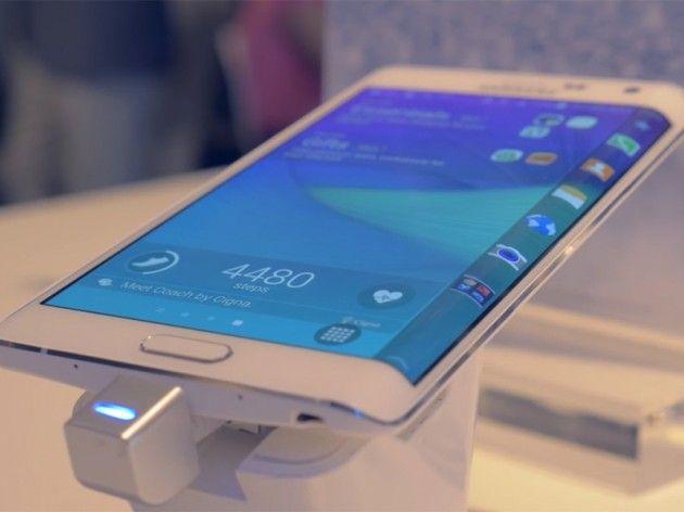Samsung Galaxy Edge