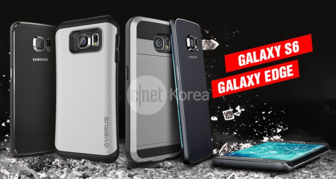 Samsung Galaxy S6 und Galaxy S6 Edge