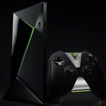 Nvidia Shield Android Konsole