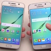 Samsung Galaxy S6 Fake Klon