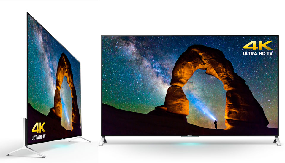 Sony Fernseher mit Android TV