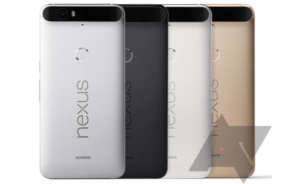 Google Nexus 6P 2