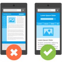 Google Mobile Friendly Initiative