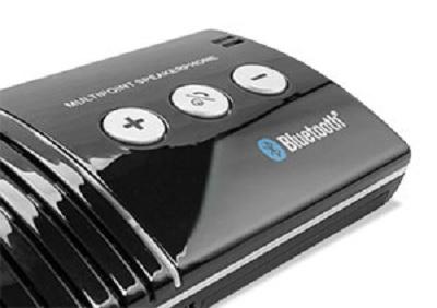 Olixar Clip and Talk Bluetooth Freisprecheinrichtung 2