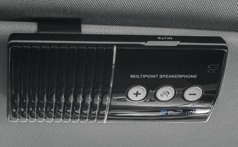 Olixar Clip and Talk Bluetooth Freisprecheinrichtung