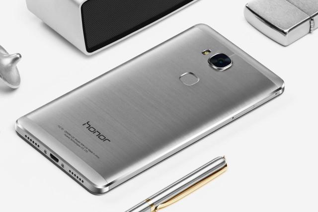 Huawei Honor 5X 3
