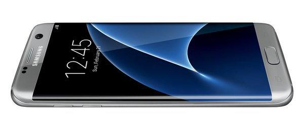 Samsung Galaxy S7 Pressebild