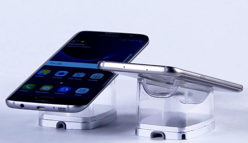 Samsung Galaxy S7 und Galaxy S7 edge 3