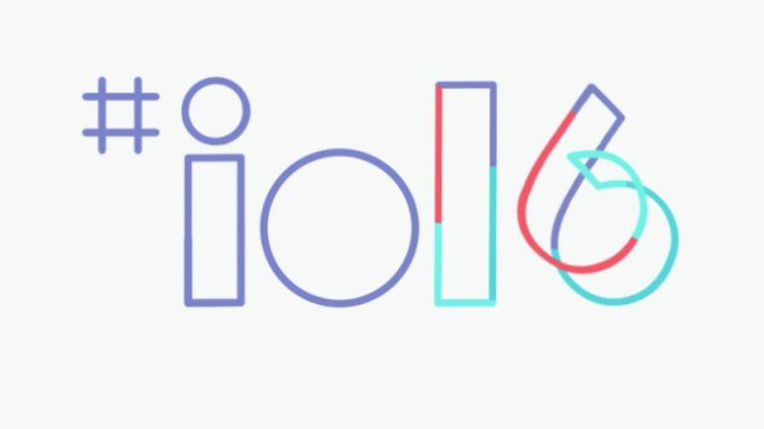 Google IO 2016 Entwicklerkonferenz