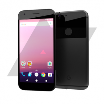 Google HTC Nexus 2016