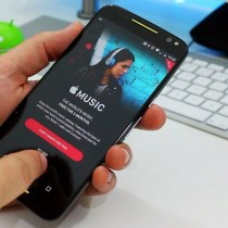 Apple Music für Android